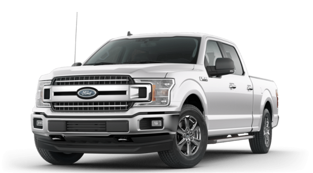 2019 Ford F-150 4WD